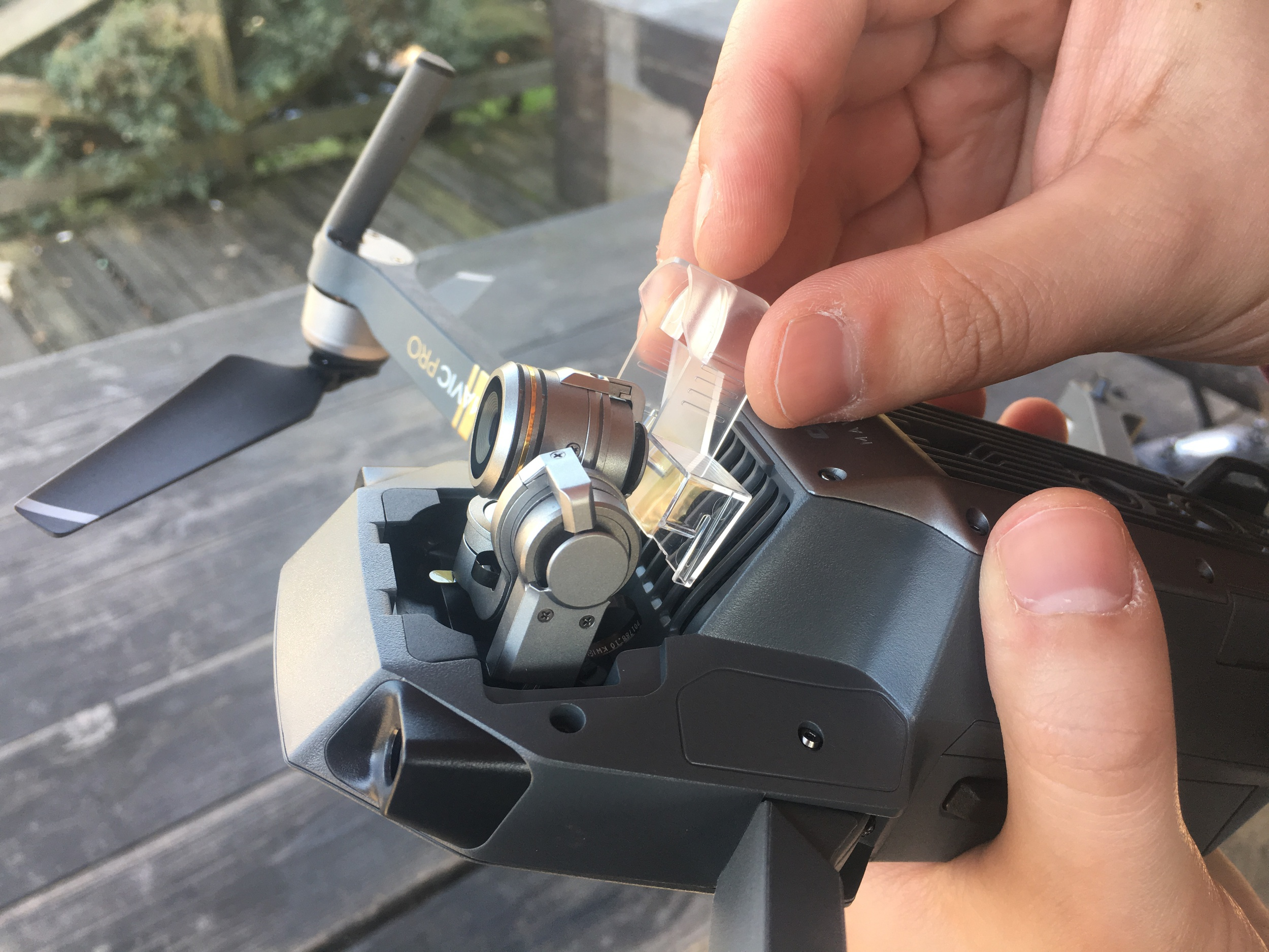 Фиксатор ручек пульта mavic выгодно аккумуляторная батарея к бпла spark